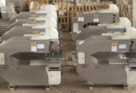 Как подобрать для своего производства станок для обработки кромки стекла