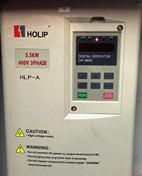 частотный преобразователь holip hlp-a инструкция