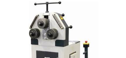 Механический профилегибочный станок SAHINLER мод. PK 35F