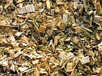 Утилизация древесных отходов.