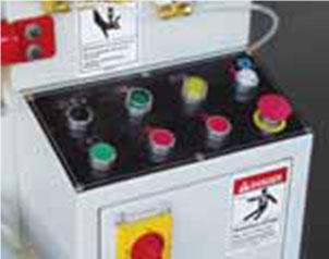 Станок для ящичного шипа QUADRO YC-480, YC-900 | stanki35 com