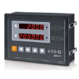 Гидравлические листогибочные пресса SMD. Серия WEH, контроллер estun e10