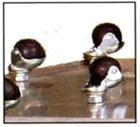Станок для шлифования фаски стекла ENKONG SDM 1015, роликовая платформа из высококачественной твердой резины