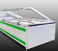 Пресс вакуумный MASTER-MEDIUM 2500, рабочий стол