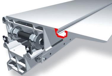 Пневмоприжим срабатывает по щелчку тумблера и фиксирует заготовку автоматически Пневмоприжим для форматно-раскроечного станка Пневмоприжим для форматного станка Пневмоприжим для станка