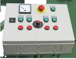 Пульт управления многопильного дискового станка HNS