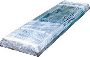 Торцовочный станок ЦТ10-4, Роликовый стол мод РН 2-500 С