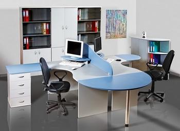 Станок для облицовывания криволинейных мебельных деталей мод. «CONTUR», схема обработки