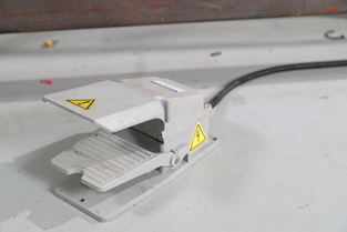 Трубогиб автоматический с чпу