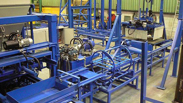 Успешное внедрение нового станка в производство СТ-Машин