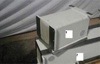 Токарный станок с копиром CL-1201, дополнительные опции
