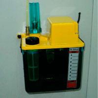 Шипорезный станок для овального шипа YRT-115, централизованная система смазки станка
