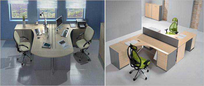 Станок для облицовывания криволинейных мебельных деталей «GELIOS», схема обработки