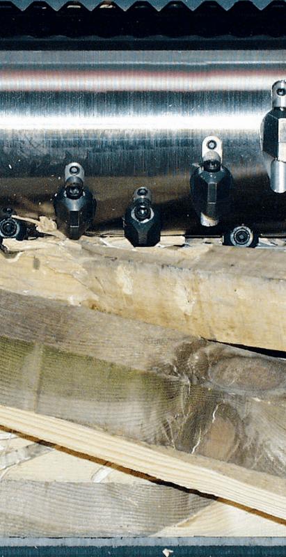 Шредер для измельчения древесных отходов LR700 (Австрия), шредер для измельчения древесных отходов lr700