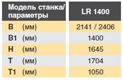 Шредер для измельчения отходов LR1400 (Австрия), шредер для измельчения древесных отходов lr1400