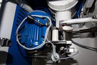 Фрезерный станок с шипорезной кареткой Т1005 TR-PL, увеличение мощности до 7,5 кВт