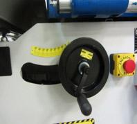 Комбинированные станки К5-32, К5-41, возможность наклон осуществляется при помощи маховика