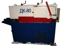 Многопильный станок ДК-80, неограниченная ширина заготовки