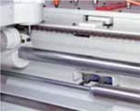 Автоматический ящичный шипорез QUADRO YC-480, YC-900. жесткость конструкции