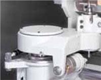 Автоматический ящичный шипорез QUADRO YC-480, YC-900, шипорезный узел