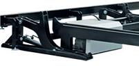 гидравлический загрузчик бревна станка для углового пиления UNIVERSAL-1000
