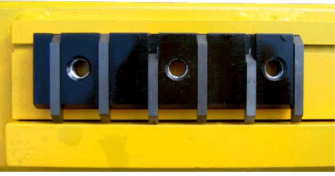 СМ (250x250, 300x300, 350x350, 400x400, 500x500, 600x600), ножи из специального материала