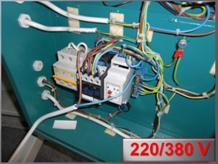 Кромкооблицовочный станок R-17, Станок может использоваться как в небольших мастерских так и на промышленных предприятиях