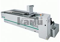 Станки для заточки промышленных ножей мод. i 20 300, 450 Ilmetech (Италия)