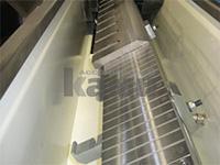 Станки для заточки промышленных ножей мод.  i 25 360, 480, 600, 720 Ilmetech (Италия)