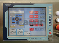 Станки для заточки промышленных ножей мод.  i 25 360, 480, 600, 720Ilmetech (Италия)