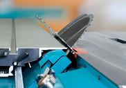 Форматно-раскроечный станок «MARTIN Т75 PreX», Двухсторонний наклон пильного диска