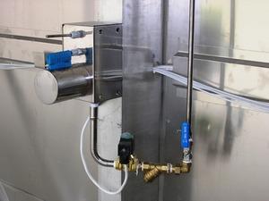 Сушильные камеры KATRES (Чехия), контроль атмосферы внутри камеры