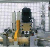 Линия оптимизации TRV 2700EB 500 Италия, сверлильный узел