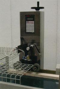 Линия оптимизации TRV 2700EB 500 Италия, автоматичекое печатующее устройство