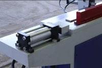 Пресс для сращивания по длине (ручной) PSK 3100, 4500, 6000, гидроцилиндр прессования