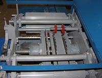 Перенастройка кромкообрезного станка ДКО-55М