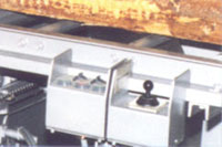 кромкообрезной станок kme (paul)